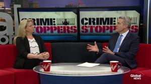 Crime Stoppers: Alberta RCMP on Crime Prevention Through Environmental Design technique