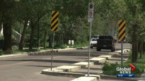 30 km/h speed limit could come to Old Strathcona