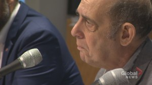 Marvin Rotrand ousted again from STM board