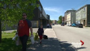 First ever 'Living Wage' calculated for Saint John