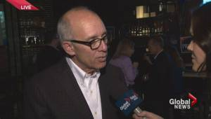 Stephen Mandel on Edmonton Whitemud win