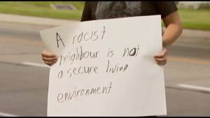 Combating racism in the City of Kingston