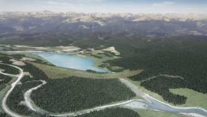 Springbank Dam not off the table, residents upset