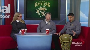 Saskatchewan Rattlers set for CEBL season opener