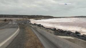 Nova Scotia government plans to protect province's coastline with new legislation