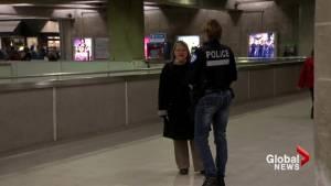 Will Montreal Metro inspectors get more power?