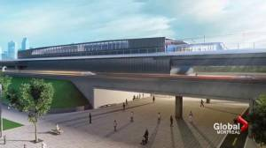 No link between airport, transit terminals: Dorval mayor