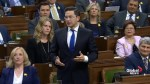 Poilievre slams Trudeau on RCMP's plan for his controversial Bahamas trip