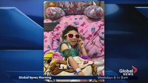 Bone marrow match found for Ellie White
