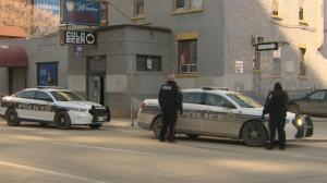Winnipeg police continue to investigate reports of gunfire at Windsor hotel