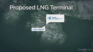 BIV: Oil found in Northeast BC, scientist oppose LNG project