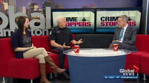 Crime Stoppers: Targeting habitual impaired drivers