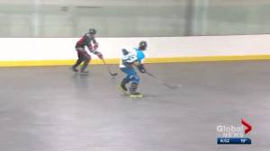 A look at Alberta Pro Roller Hockey