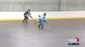 A look at Alberta Pro Roller Hockey