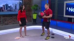 Goodlife Fitness personal trainer has some brain-boosting workouts