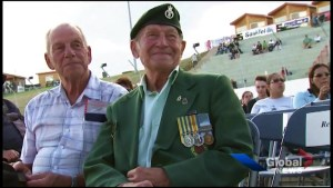 Canada Remembers sharing Sask. veterans stories across country