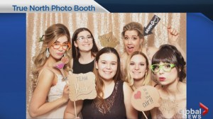 True North Photo Booth