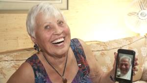 82-year-old B.C. woman finds biological family using DNA site