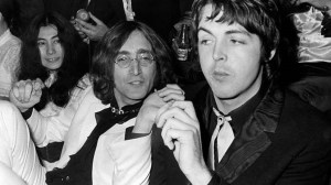 John Lennon letter to Paul McCartney surfaces