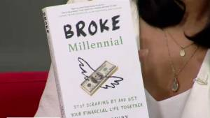 Summer financial reads to help your bank account