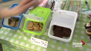 'Edibles for small children may cause big problems' – IWK pediatrics chief
