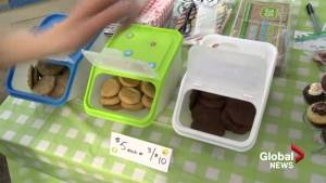'Edibles for small children may cause big problems' – IWK pediatrics chief (02:05)