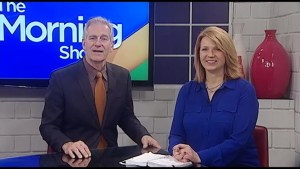 The Morning Show on CHEX preview for April 5