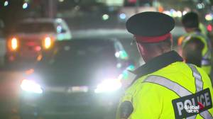 Canada's tougher impaired driving laws are now in effect