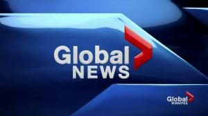 Global News at 6: Nov 12, 2018