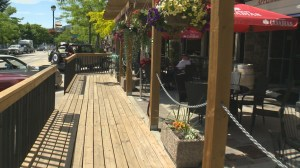 Peachland businesses hope tourists return soon