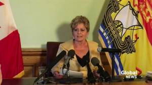 N.B. still not getting bilingualism right, languages commissioner says (02:05)
