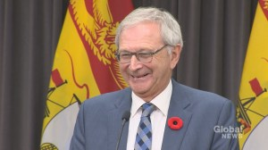 Francophone MLA Robert Gauvin a likely choice for NB deputy premier, says expert