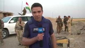 Kurdish referendum sparks worries ISIS could re-take territory in destabilized region