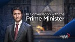 In Conversation with the Prime Minister