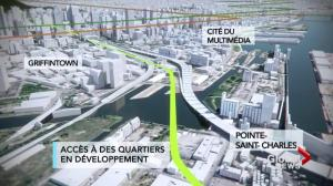 Environmentalists ask for reassessment of Montreal electric train project