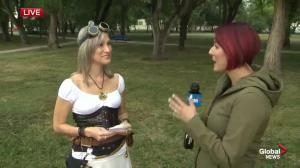 Swords & Sabres Festival: Steampunk 101