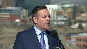 Kenney says UCP would demand 'fair deal for Alberta'