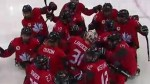 Canada advances to gold medal game in Paralympic men's sled hockey