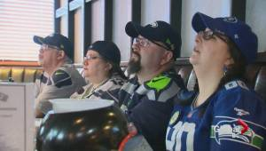 Roller coaster ride for Canadian Seahawks fans
