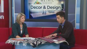 Décor and Design: area rugs