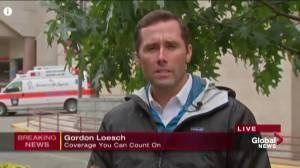 5 injured in shooting taken to Pittsburgh's UPMC hospital