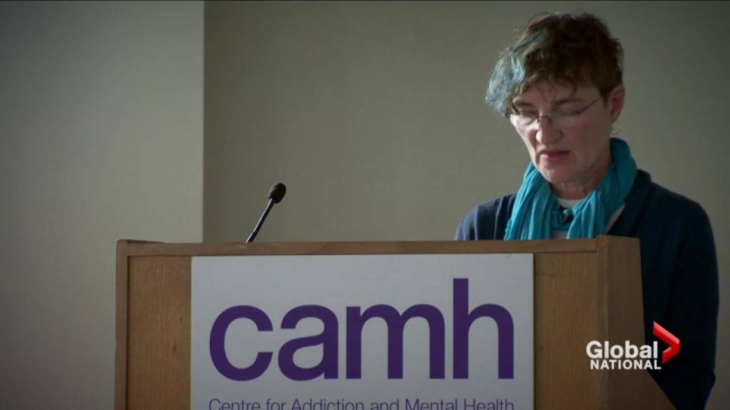 500,000 Canadians miss work each week due to mental health