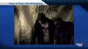 Fear Winnipeg might make you cry