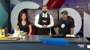 Edmonton's first Venezuelan Restaurant 2
