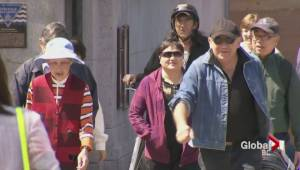 Fewer Canadians living in poverty: study