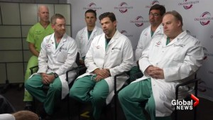 Doctors of Orlando shooting victims describe ER as 'very chaotic'