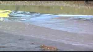 Kingston's Bath Road Flooding