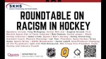Queen's University hosts a Racism in Hockey Roundtable open to the public
