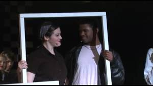LCVI opens the curtain on GREASE