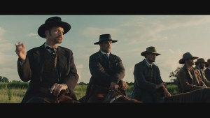 TIFF kicks off with all-star cast of The Magnificent Seven